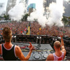 Showtek Live at Ultra Miami Festival (Miami, United States) 28.03.2014