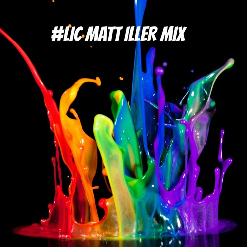 #Life In Color Matt Iller Edition {Competition Mix}