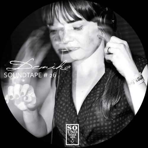 Soundtape # 26 by Demika (Limited Records | UK)