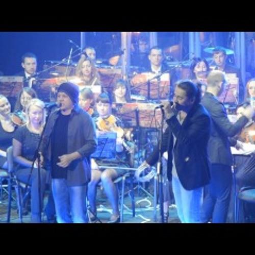 ТНМК & МАСО -Слобожанський - - Симфонічний ТНМК - Там, Де Ти Тепер - Прем'єра