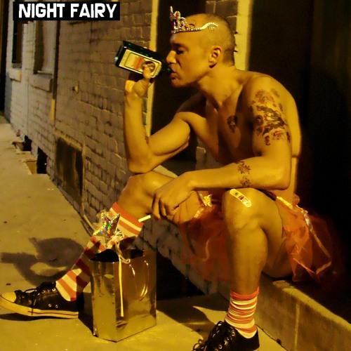 Insane Fennel - Night Fairy [FREE]