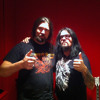 Tommy Victor of Prong speaks to the Metal Hammer Show