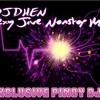 Dj Dhen Sexy Jive Nonstop Megamix (graduation party mix edition)
