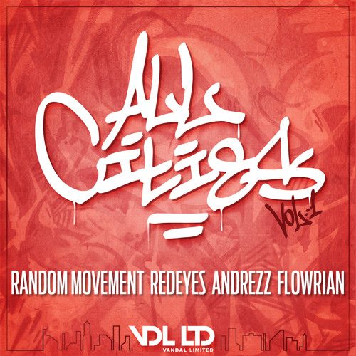 Random Movement All Cities Mix Vandal Recs