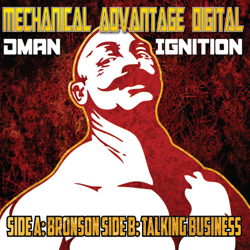 Dman & Ignition - Bronson !!!!!OUT NOW!!!!!!!!