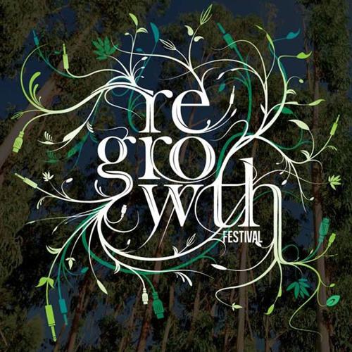 Dj Set @ Regrowth Festival Wildflower Stage 2014