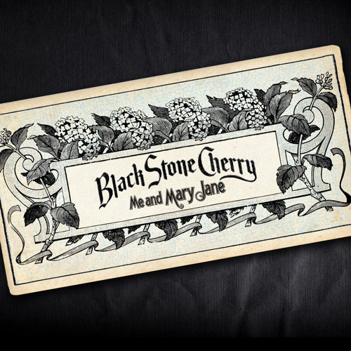 Black Stone Cherry || Me and Mary Jane