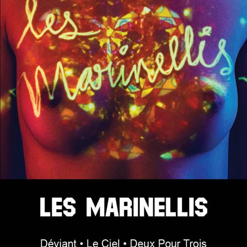 Les Marinellis - Seul