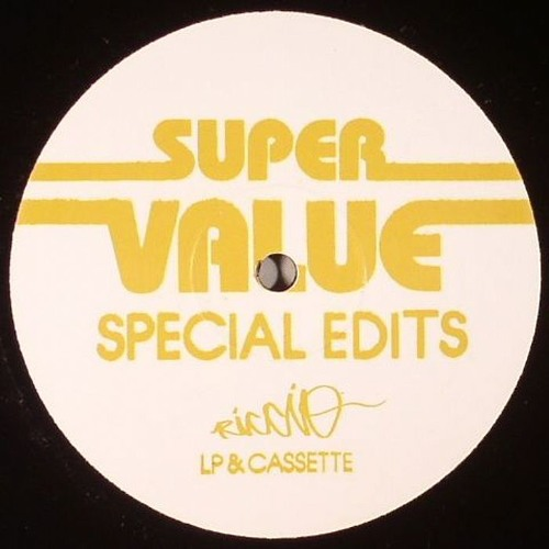 SUPER VALUE 14 - B1