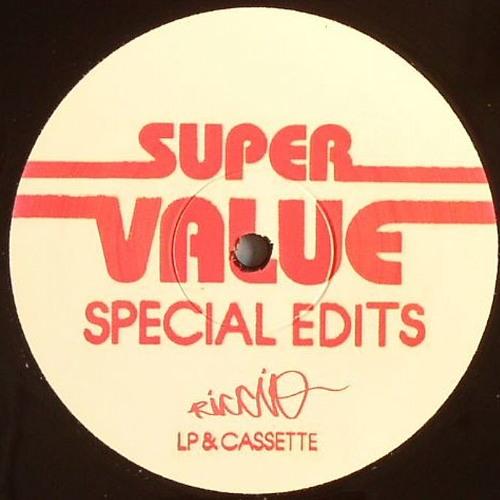 SUPER VALUE 12 - A1