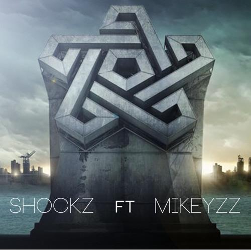 Shockz ft. MikeyZz - Qapital 2014 warmup