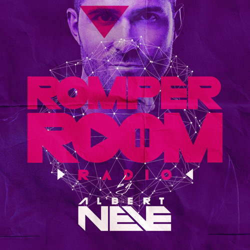 Albert Neve presents Romper Room Radio #001