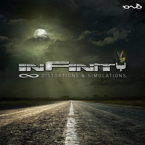 02. Infinity & Reverse - Welcome To The Future