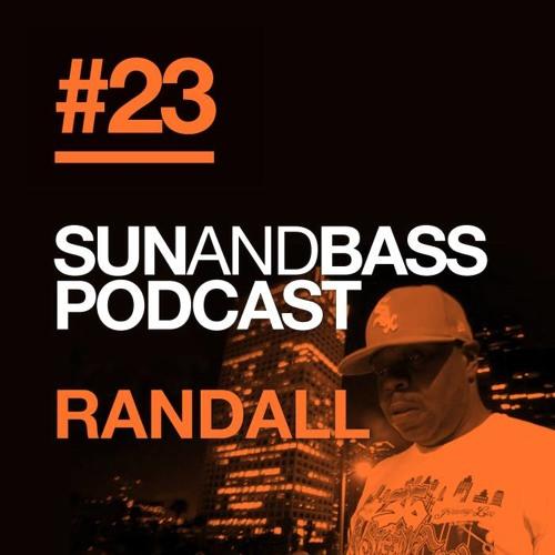 SUNANDBASS Podcast #23 - Randall