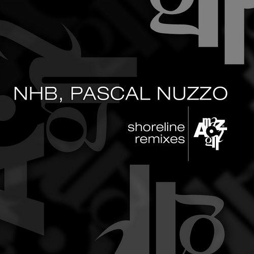 NHB, Pascal Nuzzo - Shoreline (Original Mix)