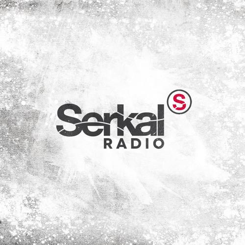 Serkal Radio 004 feat Reelow