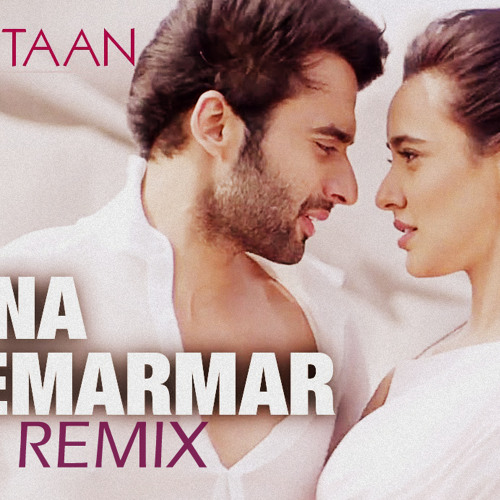 Suno Na Sangemarmar (SHIVEN Remix)