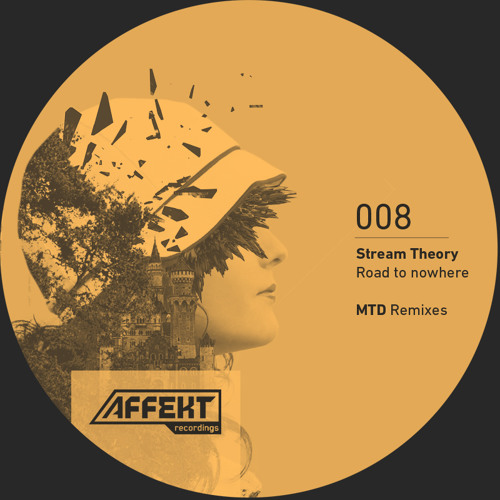 Stream Theory - Road To Nowhere (MTD remixes) [AFK008]