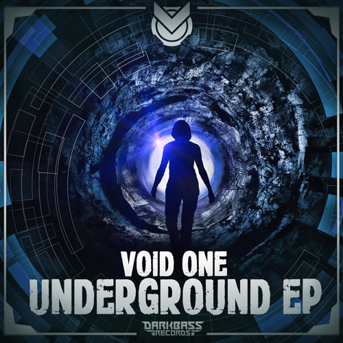"DBR001B - VOID ONE & F@JOE - ""phat one"" - UNDERGROUND EP"
