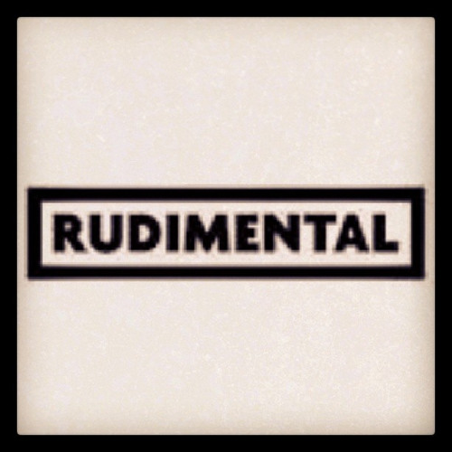 Rudimental-Baby Remix By Dewi Featuring Gaye Sidibe