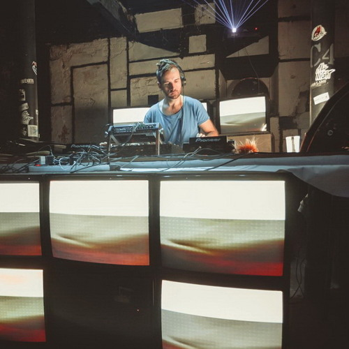 LetKolben - 21.03.2014 - KMMNKTN Label Night, Sklad Club (Nizhny Novgorod, Russia)