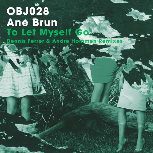 Ane Brun - To Let Myself Go (Dennis Ferrer Remix) - Objektivity (Snippet)