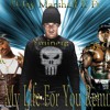 Ft. Eminem, Tupac, 50Cent My Life For You Remix