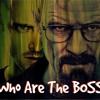 Who Are The Boss - JKLL