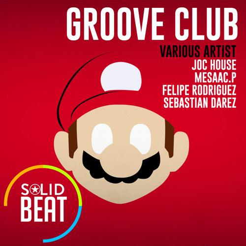 SBR001- Joc House - Gloos (Original Mix) Out Now @Beatport