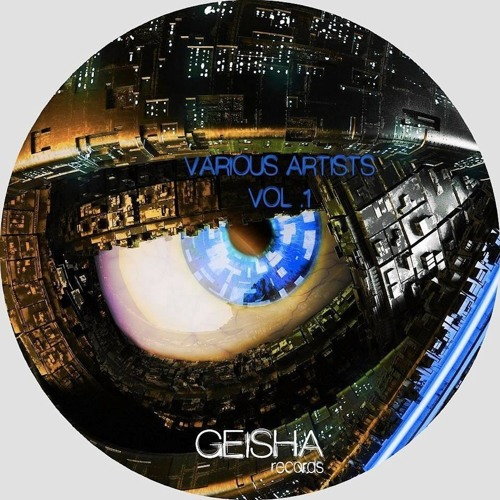 Various Artists N°1 - Geisha Record