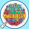 Far East Movement - The Illest (Victor Niglio Remix)