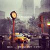 M83 - Midnight City(Tema Oficial:Entre Rumores)