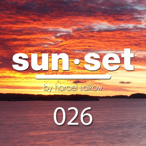 SUN•SET 026 by Harael Salkow