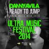 Danny Avila @ ULTRA MUSIC FESTIVAL 2014
