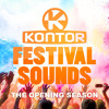 Kontor Festival Sounds - The Opening Season (Official Minimix) (OUT: 11.04.14)