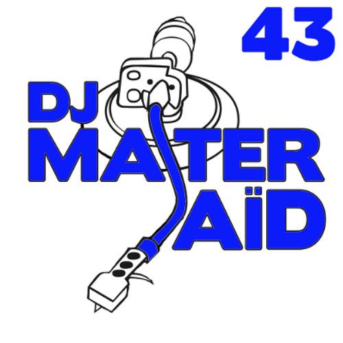 DJ Master Saïd's Soulful & Funky House Mix Volume 43