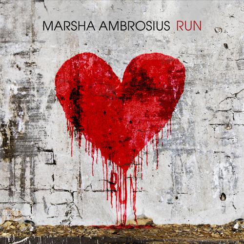 Marsha Ambrosius - Run