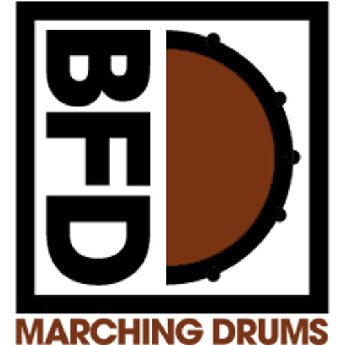 BFD Marching Beats 1