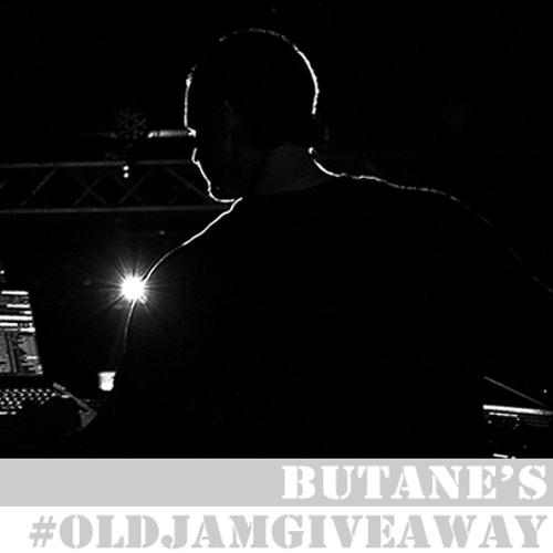 Butane's #OldJamGiveaway - No Half Steppin (2006)