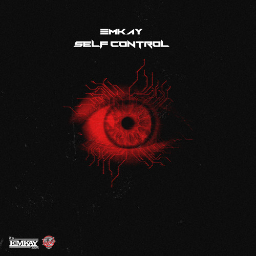 eMkay - Self Control (Prod. by Ryan Brammeier)