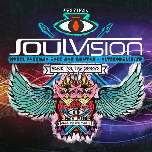 NB - Soulvision Festival Club Stage @ SP - Brazil - 29 March 2014