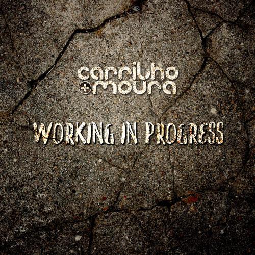 "New álbum ""Working progress"" - Track 005 Preview"