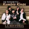 (102) Mi Dulce Niña - Cumbia King [DJ - JOSS]