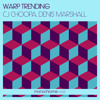Cj Choopa, Denis Marshall - Warp Trending (Gael Remix) ***out now***