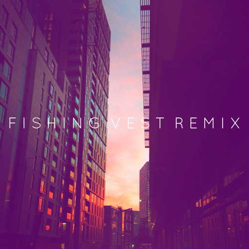 Ben Macklin - Can We Talk (Fishing Vest Remix)