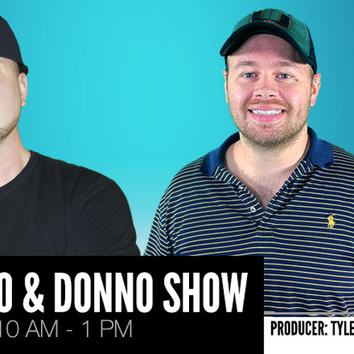 Guzio & Donno Show Podcast 04-02-14