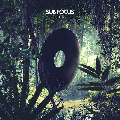 Sub Focus - Close [feat. MNEK] (Ivy Lab Remix)