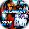Dj Ac.Majestic - HipHop/RnB Mix