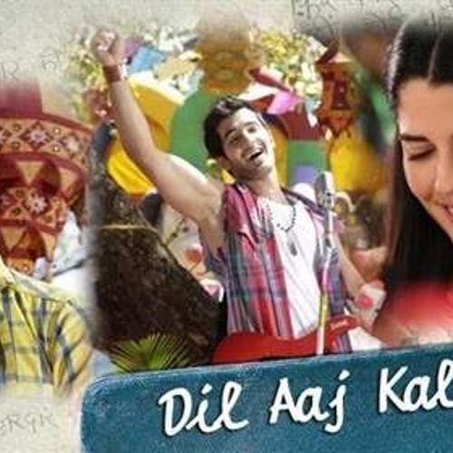Dil Aaj Kal | Purani Jeans  | kk ft Tanuj Virwani, Aditya Seal, Izabelle Leite