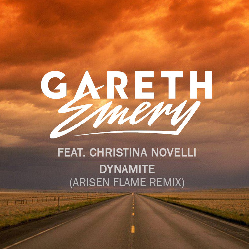 Gareth Emery & Christina Novelli - Dynamite (Arisen Flame Remix) @ ASOT 657 FREE DOWNLOAD!!
